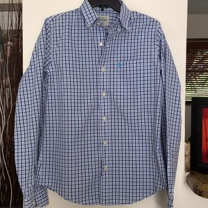 Abercrombie and Fitch Co. Button down Shirt